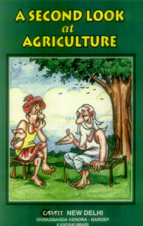 A second look at Agriculture.